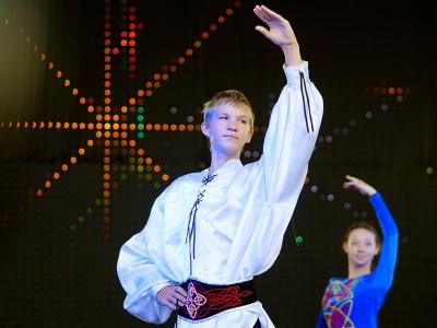 Москва-867. День города. Концерт в Царицыно.